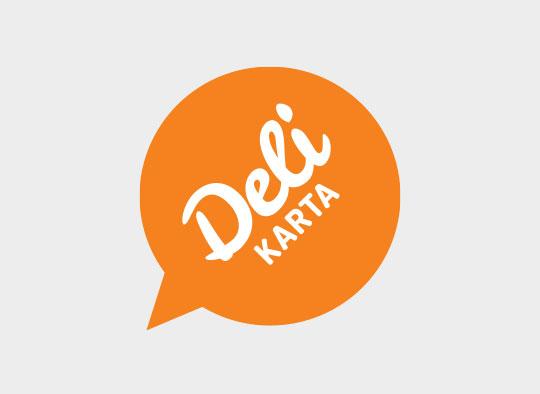 Delikarta Logo