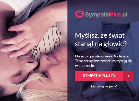 Baner reklamowy Sympatia