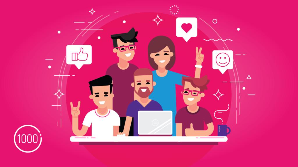 Jak to robimy? 5 sekretów agencji kreatywnej, która ląduje w czołówce raportu Agencji Marketing Services & Digital