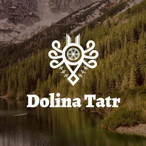 Dolina tatr