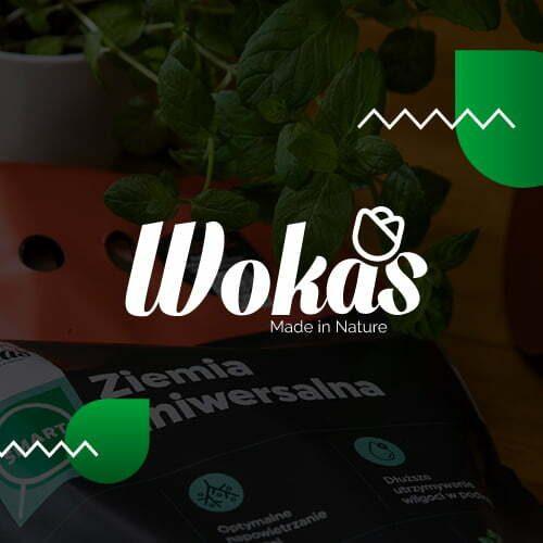 Baner Wokas – Kampania Digital