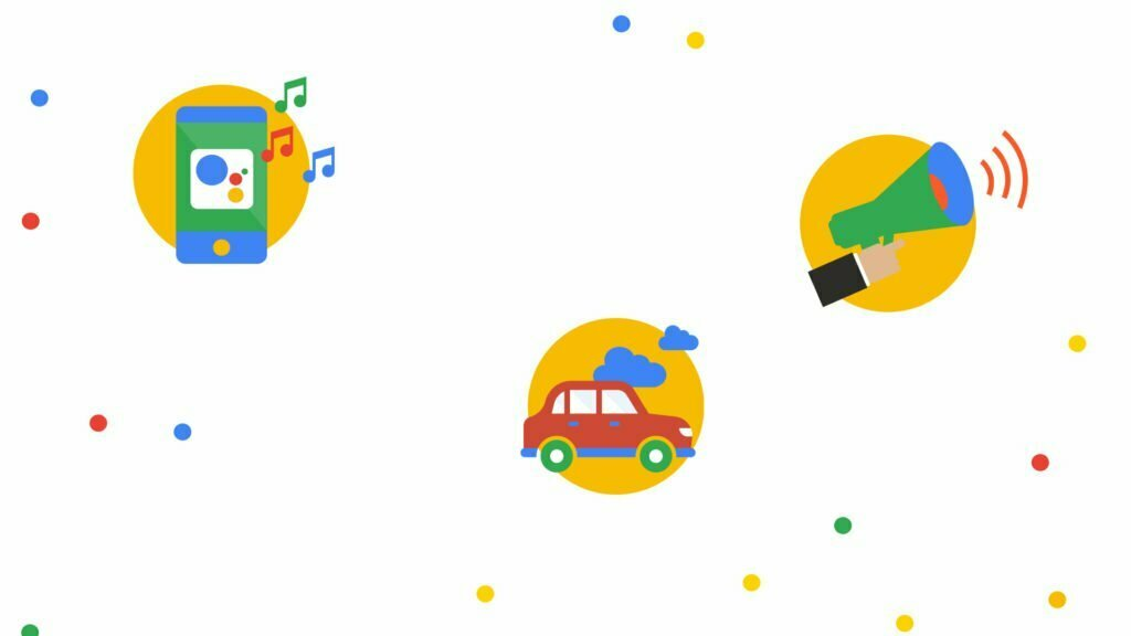 Asystent Google x Onet. Case study kampanii online