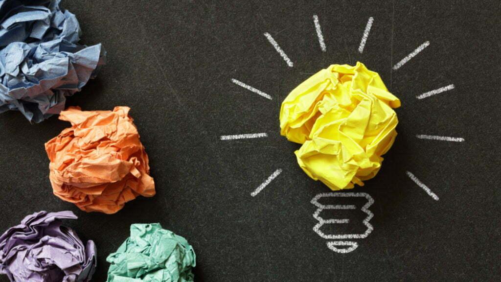 """Design thinking – """"zczymtosięje""""?"""
